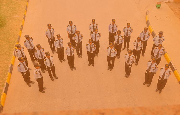 FoxFleet Security Services